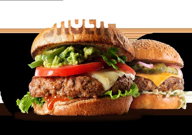 Burger better
