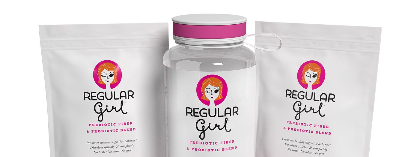 Regular Girl products