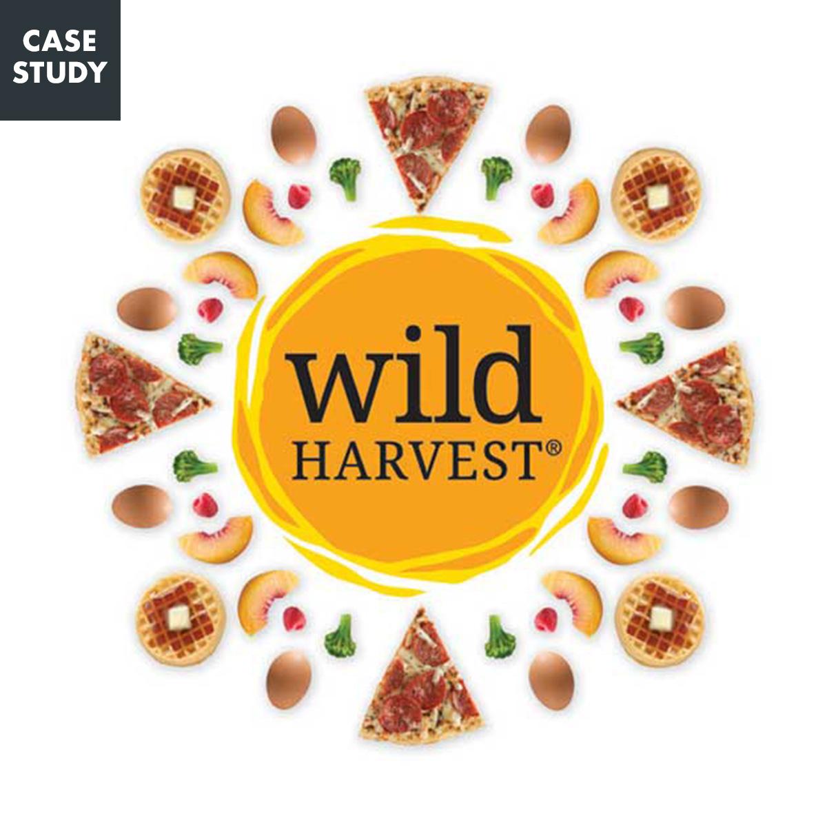 Case study: Wild Harvest