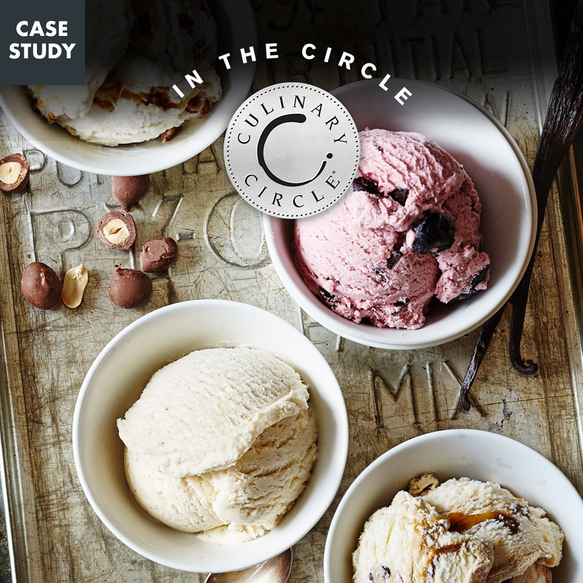 Case Study: In the Circle Culinary Circle