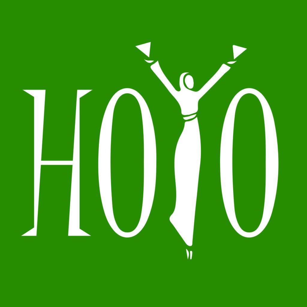 Hoyo logo