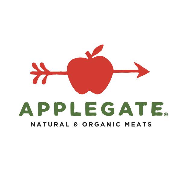 Applegate Natural & Organic Meat logo