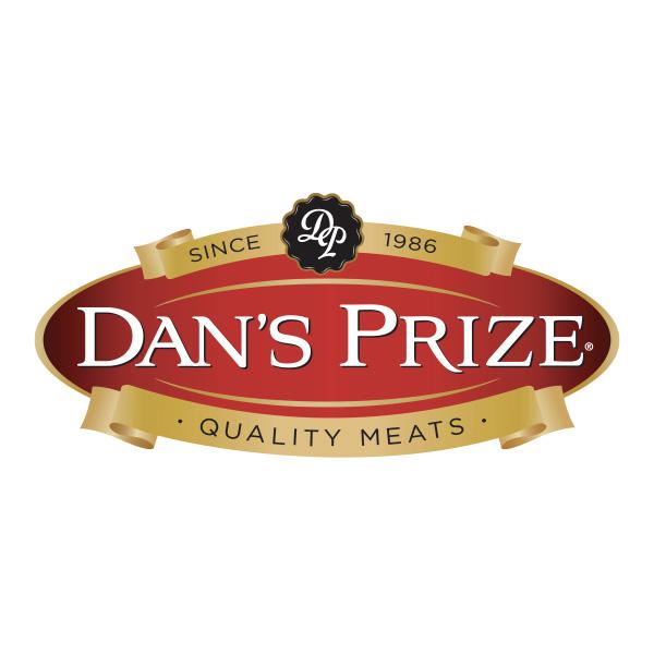 Dan's Prize logo