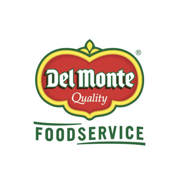 Del Monte Foodservice logo