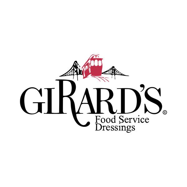 Girard's Food Service Dressings