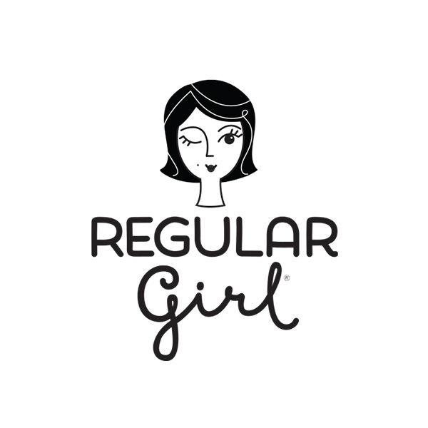 Regular Girl logo