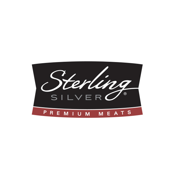 Sterling Silver Meats logo