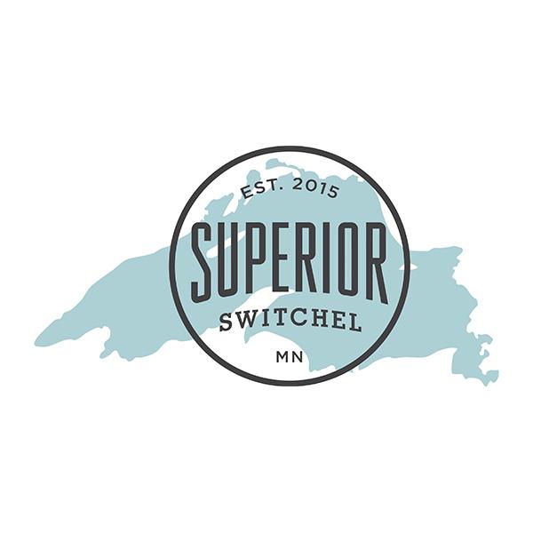 Superior Switchel logo