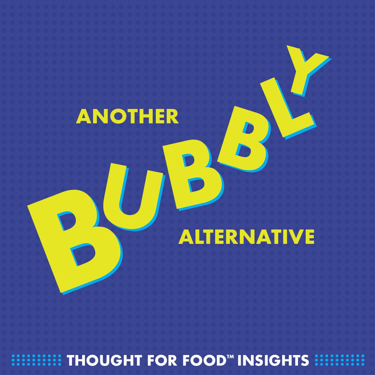 Hard Kombucha: Another Bubbly Alternative